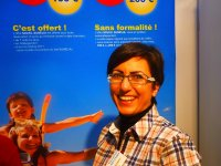 Silvia am Messestand CMT 2014_800.jpg
